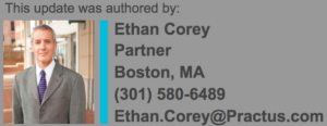 Author block for Ethan Corey
