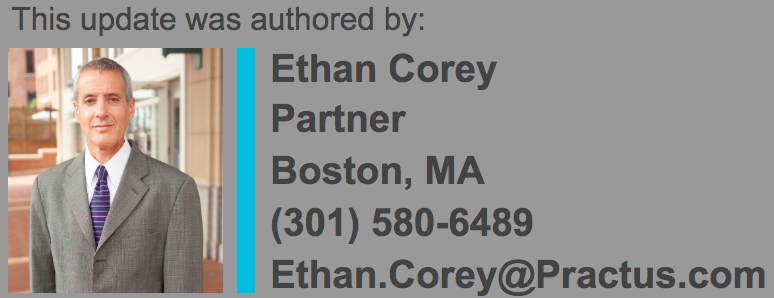 Contact Ethan Corey of Practus Law