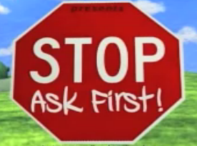 stop ask first illustration