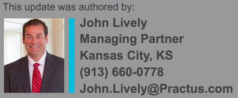 John Lively Author Card