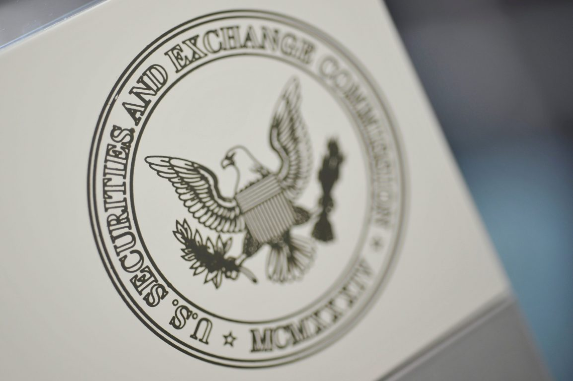 SEC Vioaltions of Investment Advisers Act