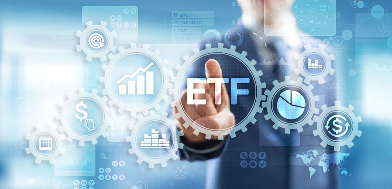 Innovative Merger of ETF and Mutal Fund Strategies
