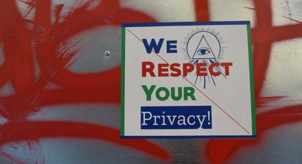 privacy notice of respect